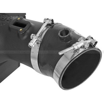 AFE Stage 2 Intake Dodge Hellcat 2015+ 54-12802 51-12802 - Black Ops Auto Works