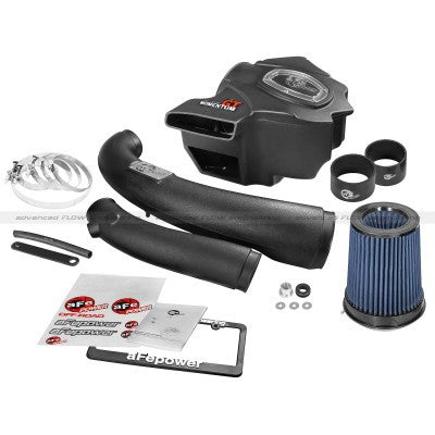 Momentum GT Stage-2 Intake: WK2 11-15 V6-3.6L - Black Ops Auto Works