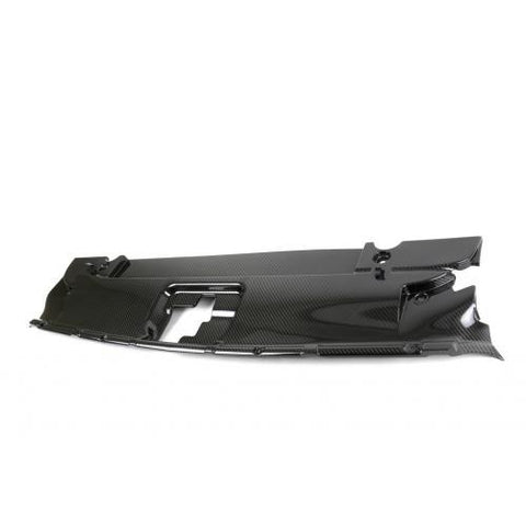 APR CF Radiator Cooling Plate Mustang GT 15+