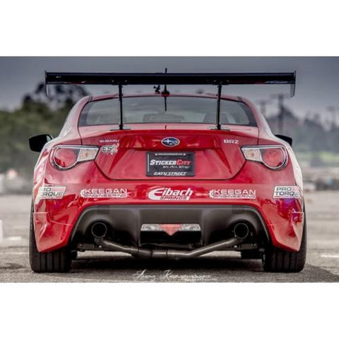 APR CF GT-250 Adjustable Wing 61