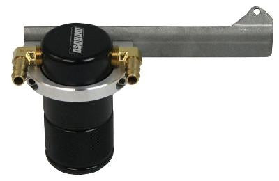 Moroso Air/Oil Separator: FoST 13-14 - Black Ops Auto Works