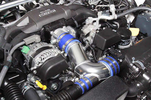 HKS Premium Suction Kit: FRS/BRZ 13+