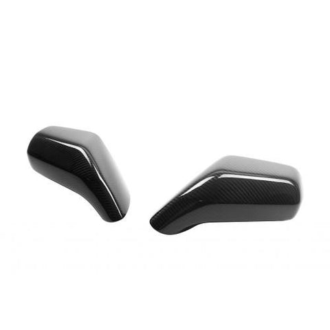 APR CF Replacement Mirrors C7 2014+