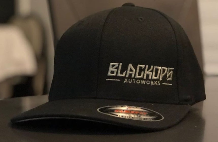 BLACK OPS FLEXFIT HAT