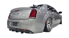 Chrysler 300S Rear Diffuser 2015+