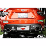 APR CF Rear Diffuser: FRS/BRZ 2013+ - Black Ops Auto Works