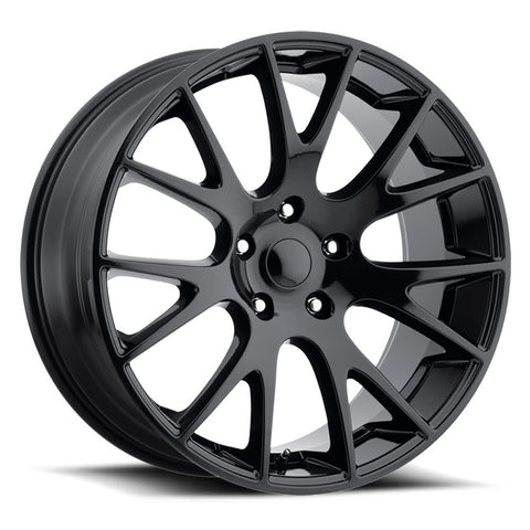 FR 70 – DODGE HELLCAT JEEP REPLICA WHEELS