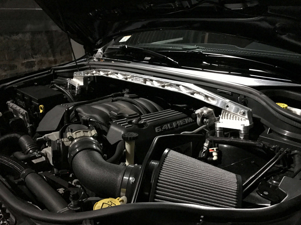Jeep SRT Strut bar