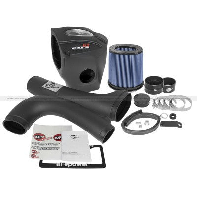 Momentum GT Stage-2 Intake: