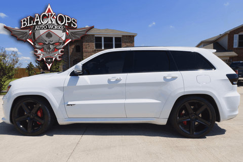 Jeep Grand Cherokee 2005 2017 Srt8 Wk1 Wk2 Product