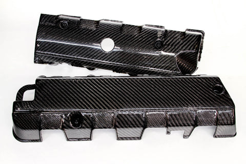 Carbon Fiber LT1/LT4 Coil Covers