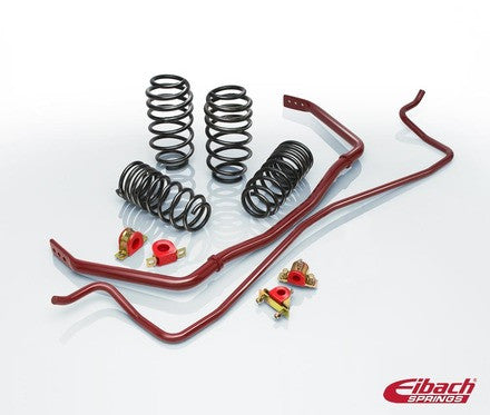 Eibach Pro Plus Suspension Kit Nissan 350z 2003 2008 2008 6364.880