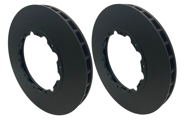 Armored Friction Replacement Rotor Discs