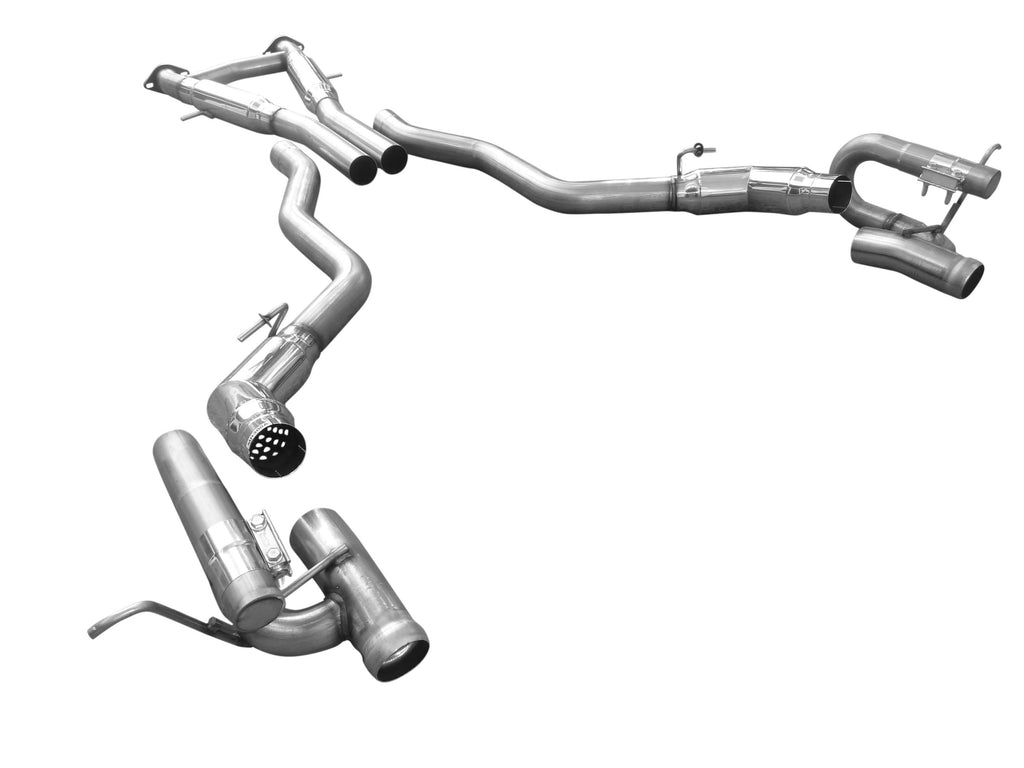 srt8 jeep grand cherokee exhaust