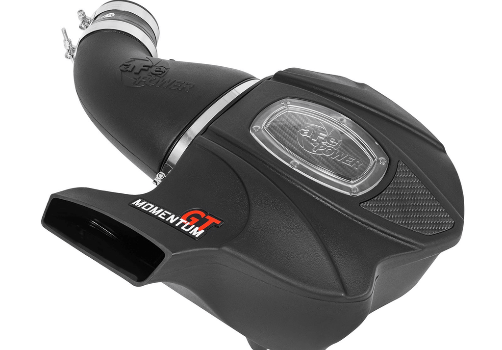 Momentum GT Stage-2 Intake Wk2 SRT-8/SRT 12-15 - Black Ops Auto Works