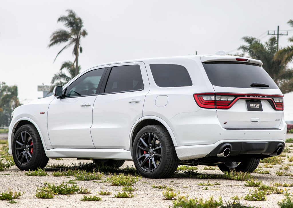 Borla 2018-2020 Dodge Durango SRT  S-Type SS