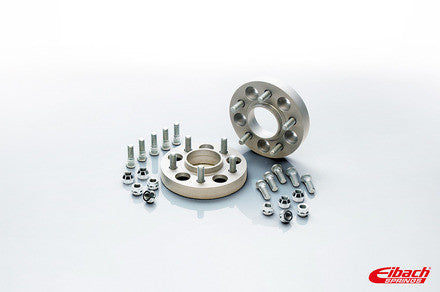 Eibach Spacers (15mm): 911 Carrera 05-11