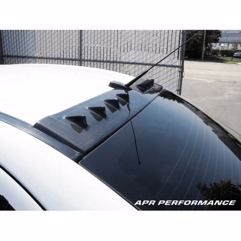 APR Vortex Generator (MR) Evo X 2008+