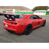"APR CF GT-250 Wing (61""): Camaro 10+ - Black Ops Auto Works"