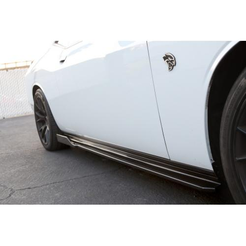 APR Side Skirts SRT