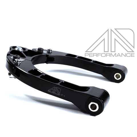 ADJUSTABLE FRONT CONTROL ARMS-CHALLENGER, CHARGER, 300, MAG