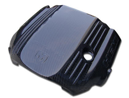 5.7L Engine Cover Charger 2005-2014