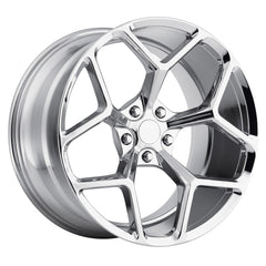 MRR M228 Wheel: Polished