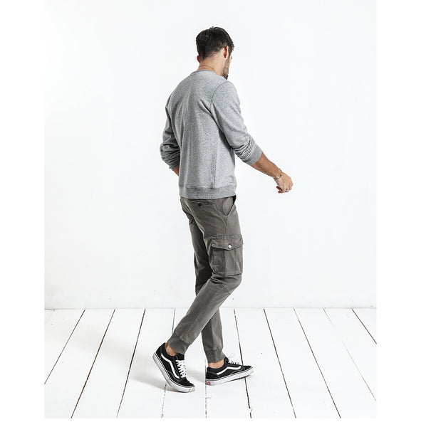 Skinny Fit Cargo pants - Manvsture
