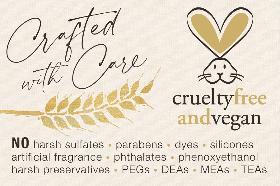 crafted with careBRÖÖ never tests any of it's products on animals. Period. We are cruelty-free and vegan so you can always enjoy responsibly and still look your pets in the eyes! links to cruelty free page
