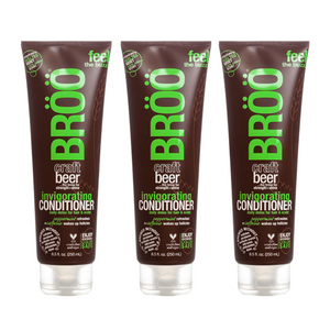 Invigorating Conditioner 3 pack MEGA-BUNDLE (FINAL SALE)