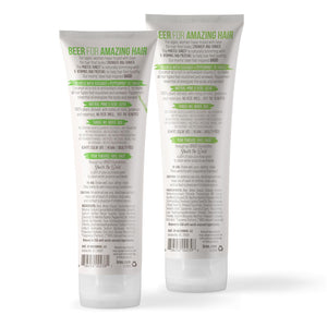 Invigorating Shampoo + Conditioner 2+2 MEGA-BUNDLE