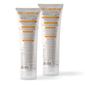 Thickening Shampoo + Conditioner 2+2 MEGA-BUNDLE