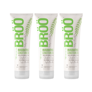 Invigorating Conditioner 3-Pack MEGA-BUNDLE