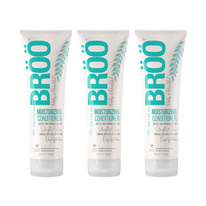 Moisturizing Conditioner 3-Pack MEGA-BUNDLE