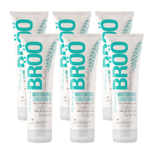 Moisturizing Conditioner 6-Pack MEGA-BUNDLE