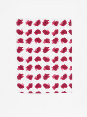 Abstract Series - Pink Tea Towel
