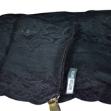 Lethal Lace Concealed Carry Holster for Women- Black