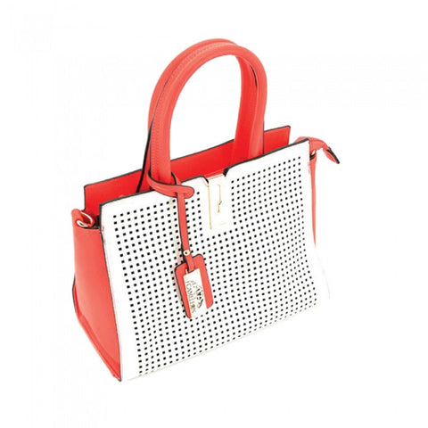 Artemis Concealed Carry Purse: Red
