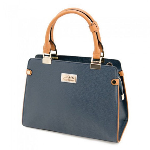 Eos Concealed Carry Purse: Blue