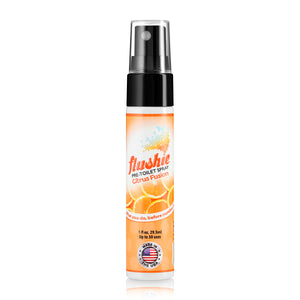 Citrus Fusion Travel Size Pre-Toilet Spray