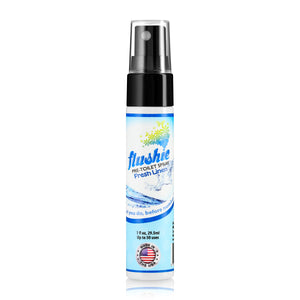 Fresh Linen Travel Size Pre-Toilet Spray
