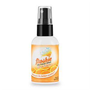 Citrus Fusion 2oz Pre-Toilet Spray
