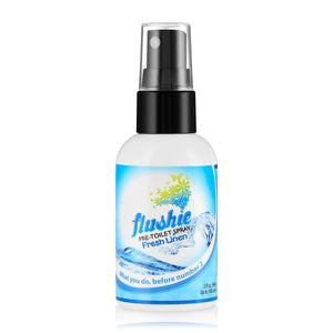 Fresh Linen 2oz Pre-Toilet Spray