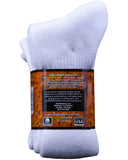 Mens Cowboy Certified 2-Pack Socks