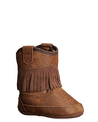 Infants Baby Bucker Annabelle Boots
