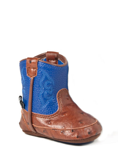 Infants Baby Bucker Weston Boots