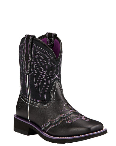 Women's Ranchbaby 2 Boots - Black