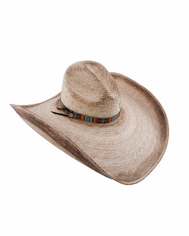 Charlie 1 Horse Coyote Wide Brim Hat