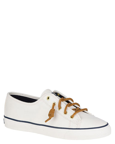 Women's Seacoast Canvas Shoes - Ivory