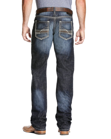 Men's M5 Slim Taylor Stackable Jeans